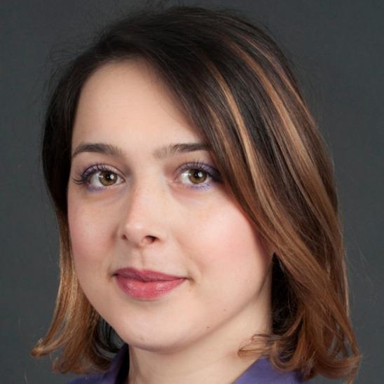 Mariana Patiu