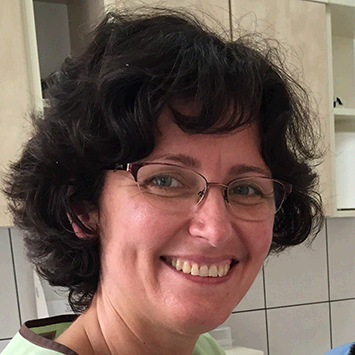 Beatrix Rednik