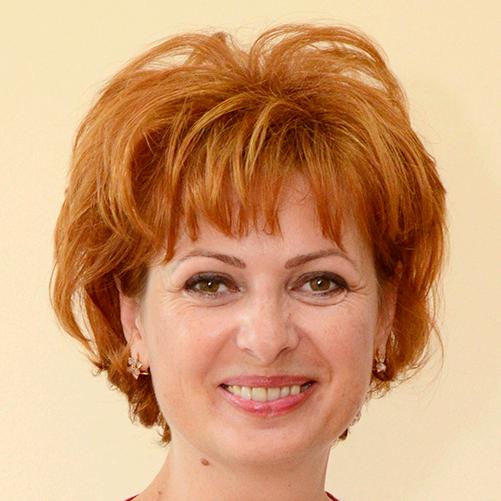 Agnes Stancioiu