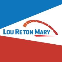 Lou Reton Mary