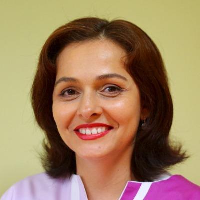 Iuliana Silaghi