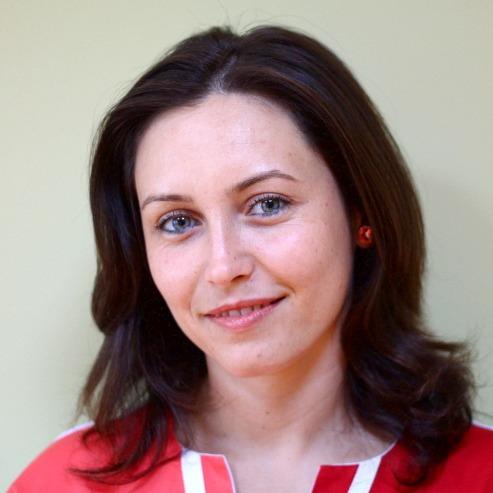 Letitia Codrea