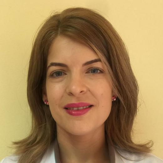 Alina Onea